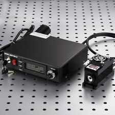 Adjustable 808nm 2W 2000mw IR Infrared Laser Dot Module + Analog + TEC Cooling