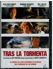Tras la tormenta (After the storm) (DVD Nuevo)