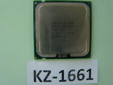 Intel Core 2duo e8500 3.16/6m/1333 1333 fsb slapk zócalo 775 Core 2 Duo #kz-1661