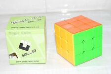 ABS 3X3X3 Speed Rubik's cube stickerless Ultra-smooth G3 cube Puzzle Twist Toys
