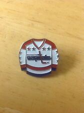 Washington Capitals Jersey Pin NHL New Hockey