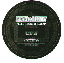 PLAYER & REMADY - Electrical Orgasm - Houseworks