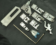Sewing Machine Low Shank Presser Feet Attachment Kit 5011-L