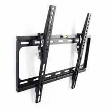 FLAT LCD LED PLASMA TV WALL MOUNT BRACKET TILT 27 30 32 35 37 40 42 45 46 47 50