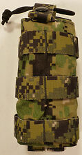 Eagle Industries MBITR Radio Pouch Lightweight LW AOR2 Molle SEAL DEVGRU NSW