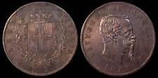 pci735) Regno Vittorio Emanuele II  lire 5 scudo 1872