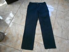 H7531 Joker Trousers W34 L34 Dark Blue Mint