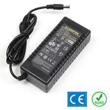 YU2402 24V 2A 2000mA AC-DC Switching Adapter Desktop Power Supply PSU
