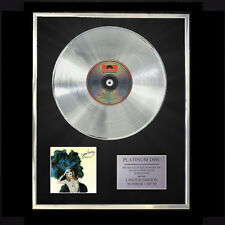 GOLDEN EARRING MOONTAN  CD PLATINUM DISC VINYL LP FREE SHIPPING TO U.K.