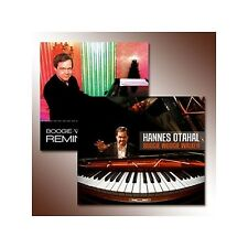 Hannes Otahal - CD Package Boogie Woogie Walker - Boogie Woogie Reminiscences