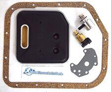 Dodge A500 42RE 44RE Governor Pressure Solenoid Sensor Filter Repair Kit 98-99