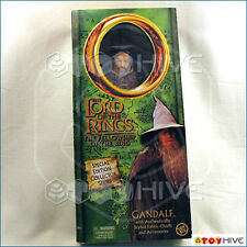 lord of the Rings 12 inch collector series Gandalf