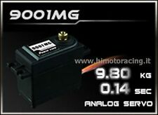 HD-9001 MG SERVO HIGH SPEED POWER CON INGRANAGGI IN METALLO
