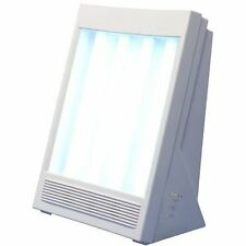 Sun Touch Plus Light And Ion Therapy Lamp - Improves Mood Energy & Sleep