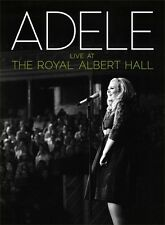 Adele: Live at the Royal Alber (2011, Blu-ray NEUF) BLU-RAY/Explicit Version2 DI