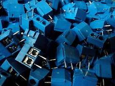 10x 2 polig 5,08mm Leiterplatten Anschlussklemme Schraubklemme LP-Printanschluss