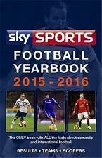 Sky Sports Football Yearbook 2015-2016 by Headline (Paperback, 2015)