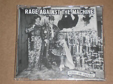RAGE AGAINST THE MACHINE - BULLS ON PARADE - CD MAXI-SINGLE COME NUOVO (MINT)