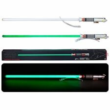 Star Wars Luke Skywalker Force FX Lightsaber - Return of the Jedi Black Series