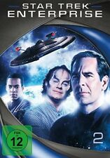 STAR TREK ENTERPRISE SEASON 2 MB  7 DVD NEU SCOTT BAKULA/JOHN BILLINGSLEY/+