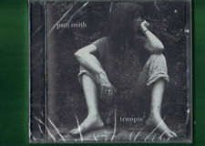PATTI SMITH - TRAMPIN  CD NUOVO SIGILLATO