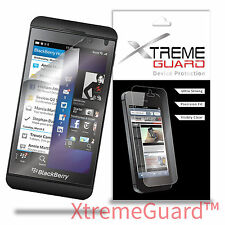 NEW XtremeGuard Clear LCD Screen Protector Shield Skin For Blackberry Z10