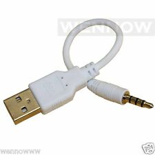 USB SYNC+CHARGER CABLE CORD for IPOD SHUFFLE 3rd GEN 3