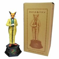 NEW Whisper of the Heart Ballon Music Box Studio Ghibli The Cat Returns FS