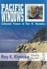 PACIFIC WINDOWS NEW PAPERBACK BOOK