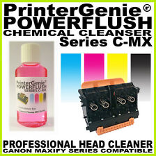 Printhead Cleaner for Canon Maxify MB2300  Nozzle Cleanse & Streaky Print Fix