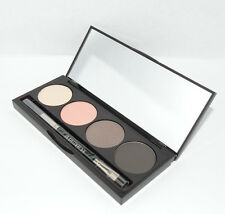 Laura Mercier Classic Chic Eyeshadow Color Palette Buff, Guava, Sable, Black