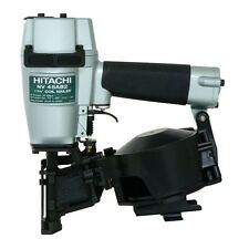 Hitachi NV45AB2 7/8-Inch to 1-3/4-Inch Roofing Nailer  NEW w/FACTORY WARRANTY