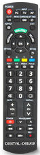 New REMOTE CONTROL FOR PANASONIC TV N2QAYB000352 N2QAYB000352