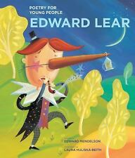 Poetry for Young People: Edward Lear  Paperback
