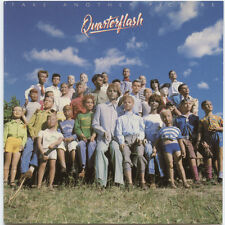 "12"" Quarterflash Take Another Picture (Take Me To Heart) 80`s Geffen"