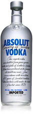 ABSOLUT VODKA WODKA 40% SCHWEDEN 1L