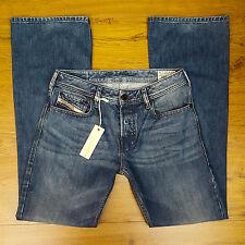 Diesel Jeans Men's Size 30 X 32 Zathan 73P NWT Bootcut