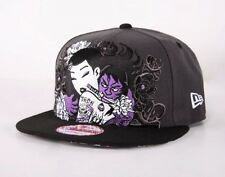 Tokidoki Girl Back Stabber snapback Cap Hat