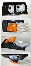 New Right Headlight w/Park & Signal FOR 1998-2005 Sterling AT9500 L8500 L9500