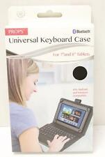 NEW - PC Treasures Props 09241 Bluetooth Universal Keyboard Case