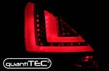 LED BAR RÜCKLEUCHTEN RÜCKLICHTER SET FORD FIESTA VI MK7 + ST 13- SMOKE LIGHTBAR