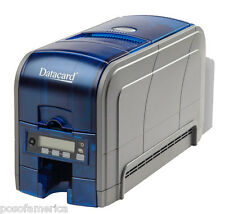 Datacard  SD160 PVC Card Printer Simplex USB 100 INPUT HOPPER NEW