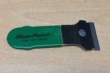 BLUEPOINT PKR40 GREEN SHARP SMALL UNIVERSAL SCRAPER SOLD BY SNAP ON TOOLS