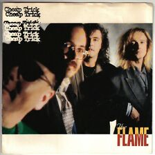CHEAP TRICK  (Flame, The)  Epic 34-07745 = PICTURE SLEEVE ONLY!!!