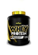 ULTIMATE WHEY PROTEIN 2Kg Cookies and cream  PROTEINA BIG MAN