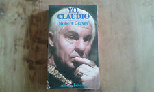 Usado - Libro YO, CLUDIO - ROBERT GRAVES - Item for Collectors