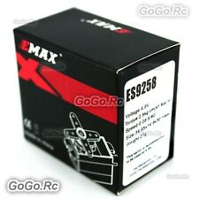 EMAX ES9258 Metal Gear Digital Servo 27g/ 3kg/ .08 sec for RC Heli (ES9258)