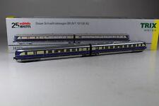 Minitrix 16372 Diesel-Schnelltriebwagen SVT 137 DB AG Digital/Sound , Neuware.