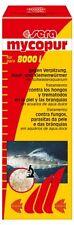 sera mycopur - Arzneimittel für Zierfische gegen Verpilzungen (1 x 500 ml)