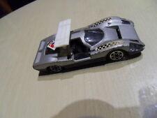 Ancien jouet voiture miniature Politoys Panther Bertone vintage toys car 1/43